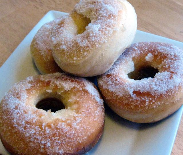 Cake Doughnuts Uk