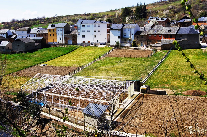 Definición de revegetación de espacio degradado Implatación de una cubierta vegetal estable (autóctona o alóctona) cuaya finalidad puede ser variable: estabilizar terrenos en pendiente, controlar la erosión, mejorar el aspecto visual, etc. Hikergoer.
