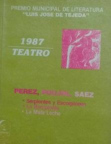 Concurso Luis J de Tejeda, Córdoba