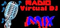 Web Rádio Virtual DJ de Salto ao vivo