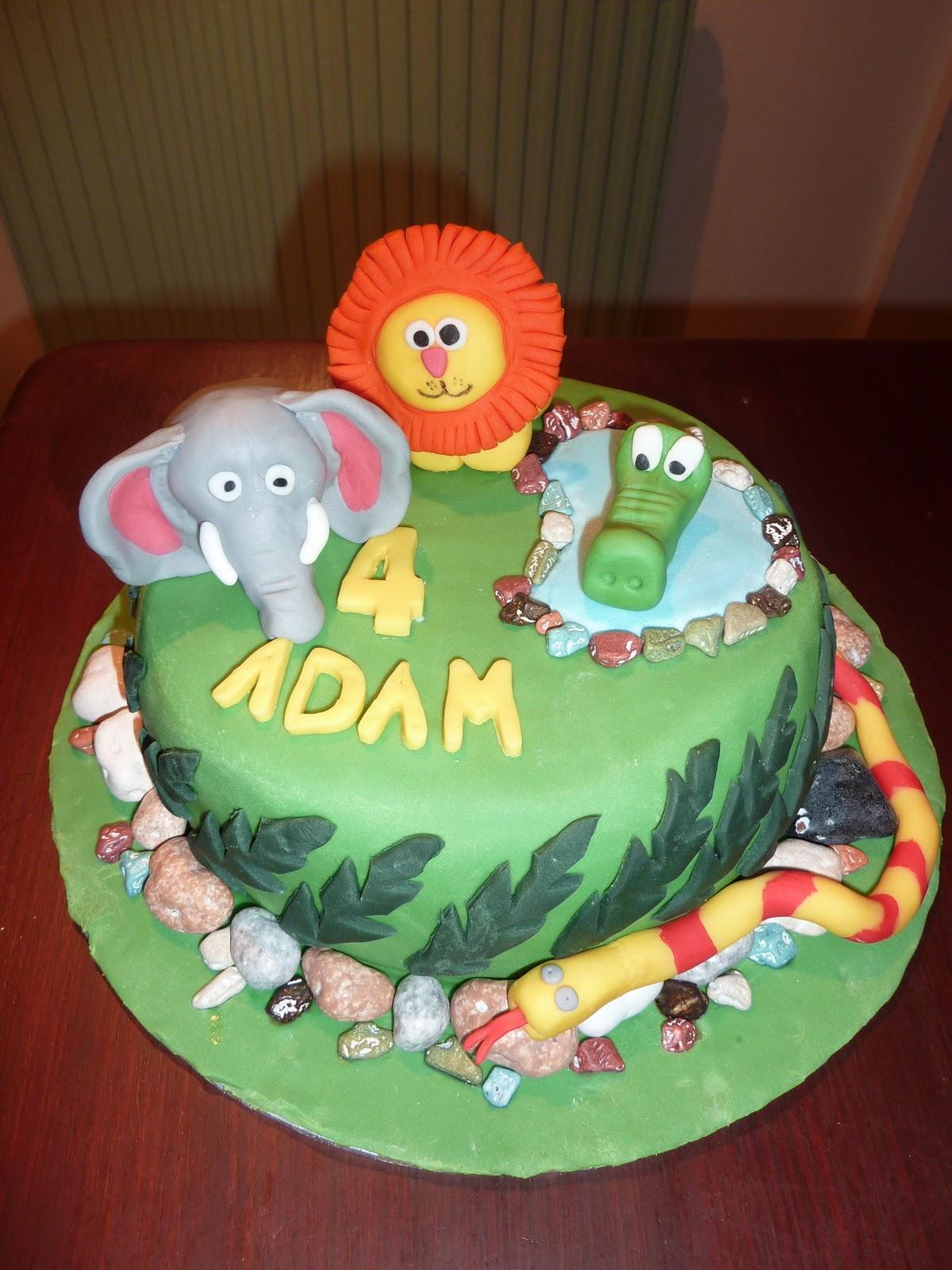 4th Birthday Cake Ideas 39874  Cake Ideas For Girls 4th Bir