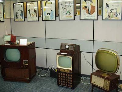 Radio Technology Museum, New Jersey