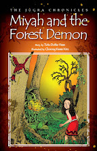 Miyah and the Forest Demon