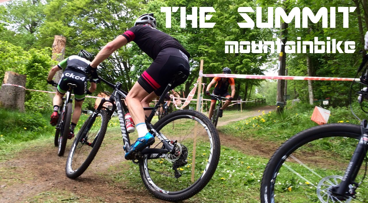 THE SUMMIT MTB