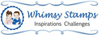 Whimsy Stamps Inspirations Challenge