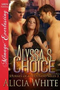Alyssa's Choice