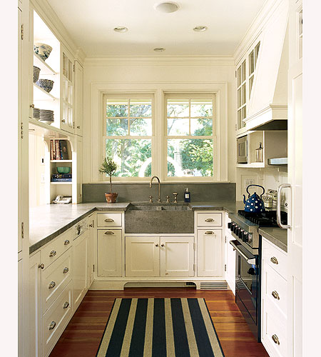 Best Home Idea Healthy: Galley Kitchen Designs  Galley