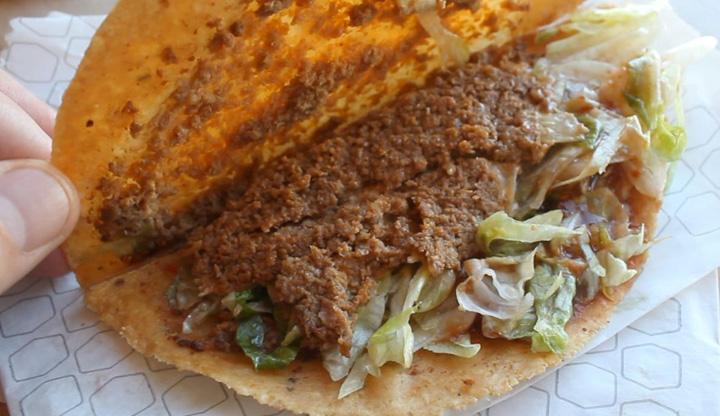 Taco Bell Winston Salem  1695 Westbrook Plaza Dr