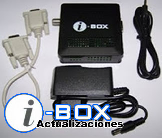 Actualizacion Ibox Para Satelite Hispasat Agosto 2013 | New Music