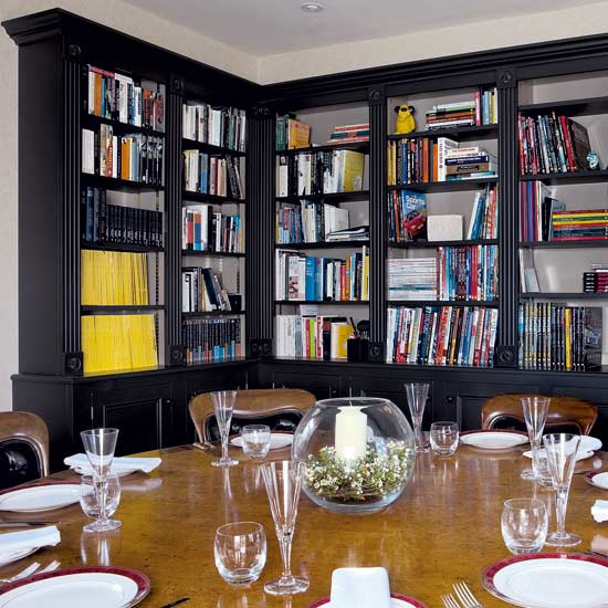 Library Dining Rooms Posted By Victoria Dreste