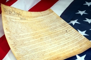 American Bill of Rights: Freedom of Speech