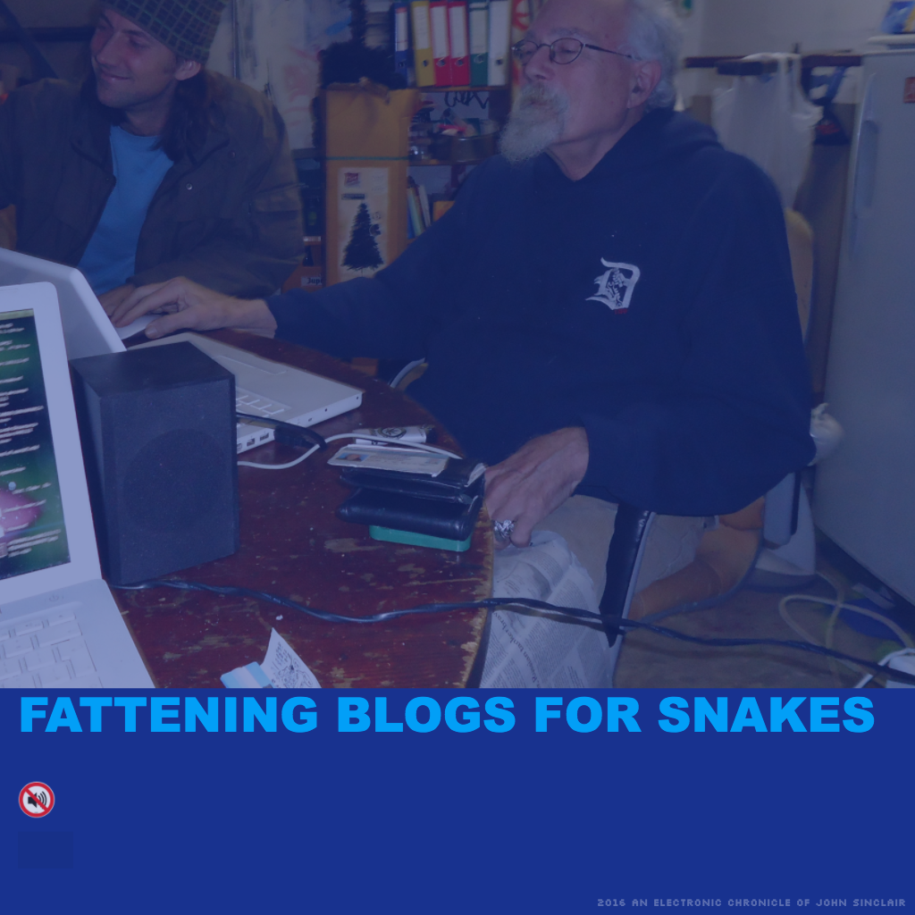 Fat Blogs For Snakes