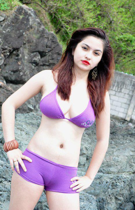 hot filipina girls in bikini 2