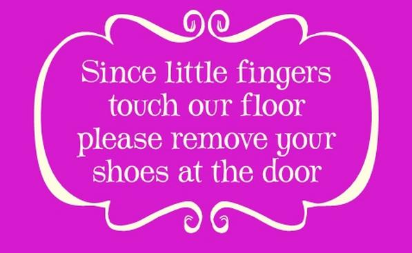 UL litte fingers