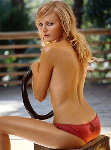 MALIN AKERMAN Hot Chick of the Day (Pictures) - Backyard Sports Blog