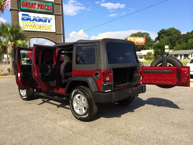 Click to see our 2013 Jeep Wrangler