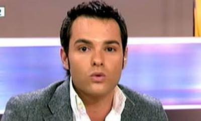 Antonio Rossi, concursante de Mira Quien Salta