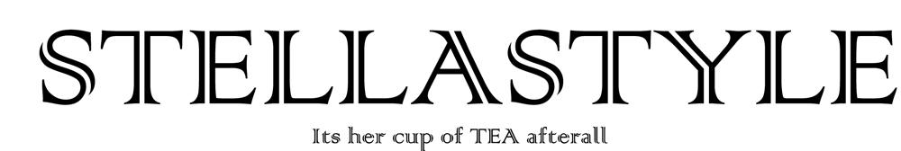 Stella's cup of tea