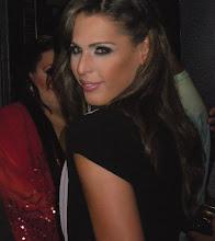 Sexy Carmen Cerrera Hits Times Square