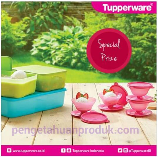 Katalog Promo Tupperware Desember 2015 Edisi Harga Spesial