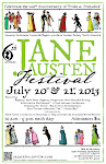 SUMMER JANE AUSTEN FESTIVAL AT LOUISVILLE