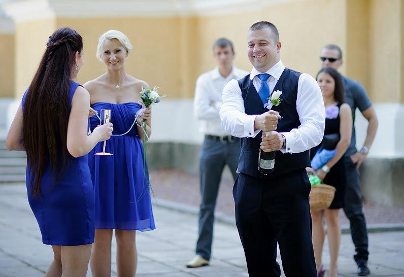 vestuvių sveikinimai