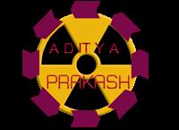 I Am Aditya Prakash