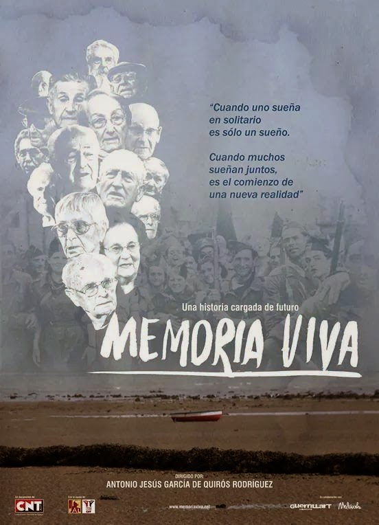 "Documental ""Memoria Viva"""