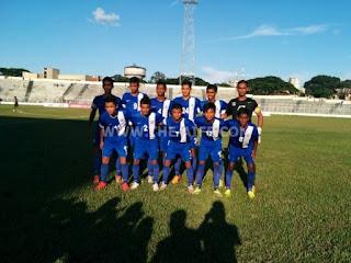 India U-16 in SAFF U-16 Championship 2015
