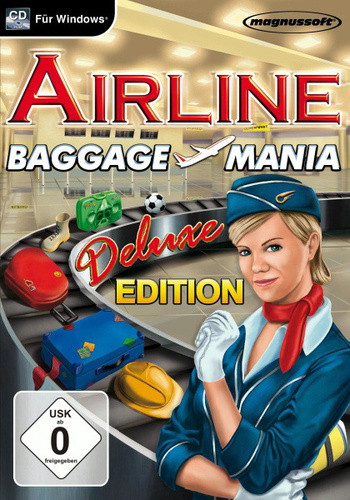 Airline Baggage Mania Deluxe Download