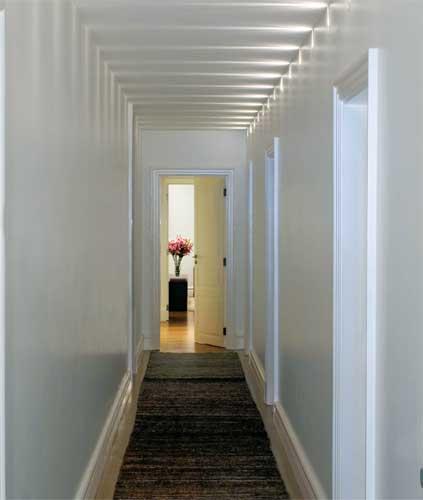 Corredores sem gra a nunca mais aninteriores for Pintura para pasillos largos