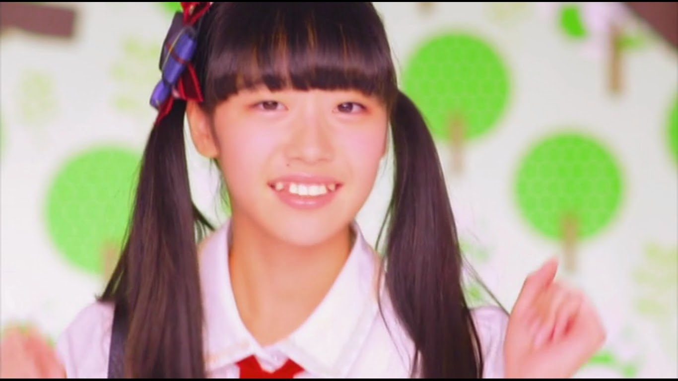 My little world the fresh team 8 with seifuku no hane abe mei from shimane 13 years old thecheapjerseys Image collections