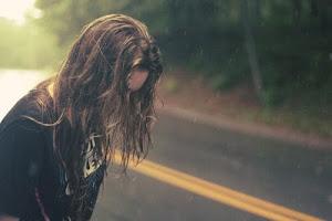 """"""" E só restam as lembranças"""""""