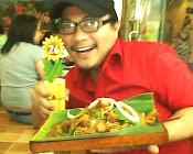 ALL FOOD!!!