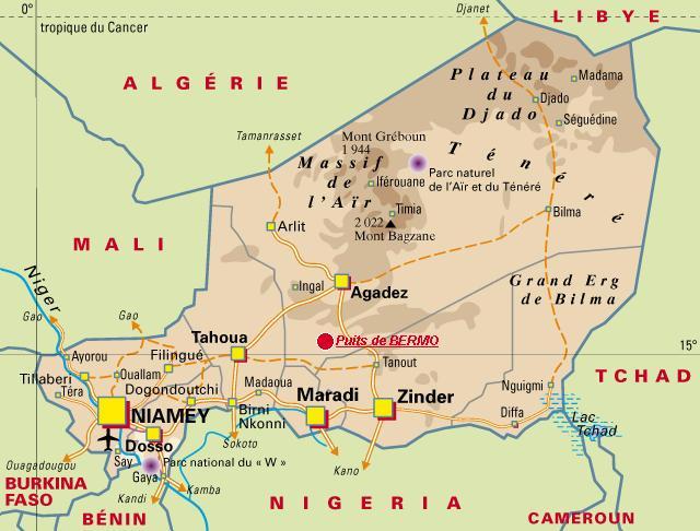 rencontres niger Livry-Gargan