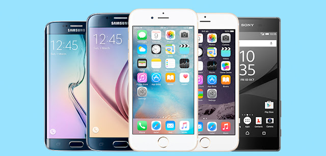 Difference between Unlocked vs. No-Contract Cell Phones
