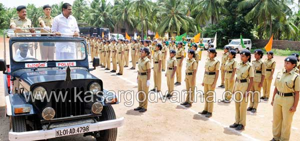Students, Police, Minister, Thiruvanchoor Radhakrishnan, Summer camp, Chemnad Jamaath school, Kasaragod, Kerala, Malayalam news, Kasargod Vartha, Kerala News, International News, National News, Gulf News, Health News, Educational News, Business News, Stock news, Gold News