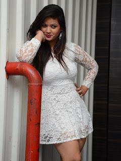 Himani New Hot Photos at Jyothi Lakshmi Audio Launch Event
