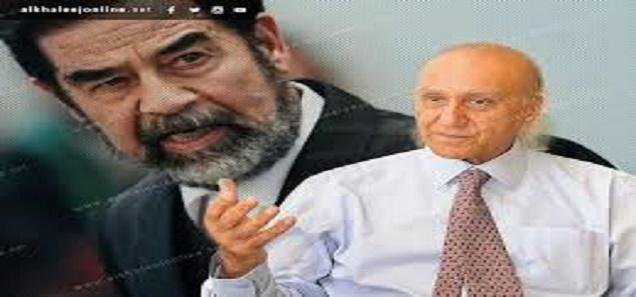 الطبيب الخاص لصدام حسين يخرج عن صمته و يكشف السبب الحقيقي لسقوط بغداد في ساعات