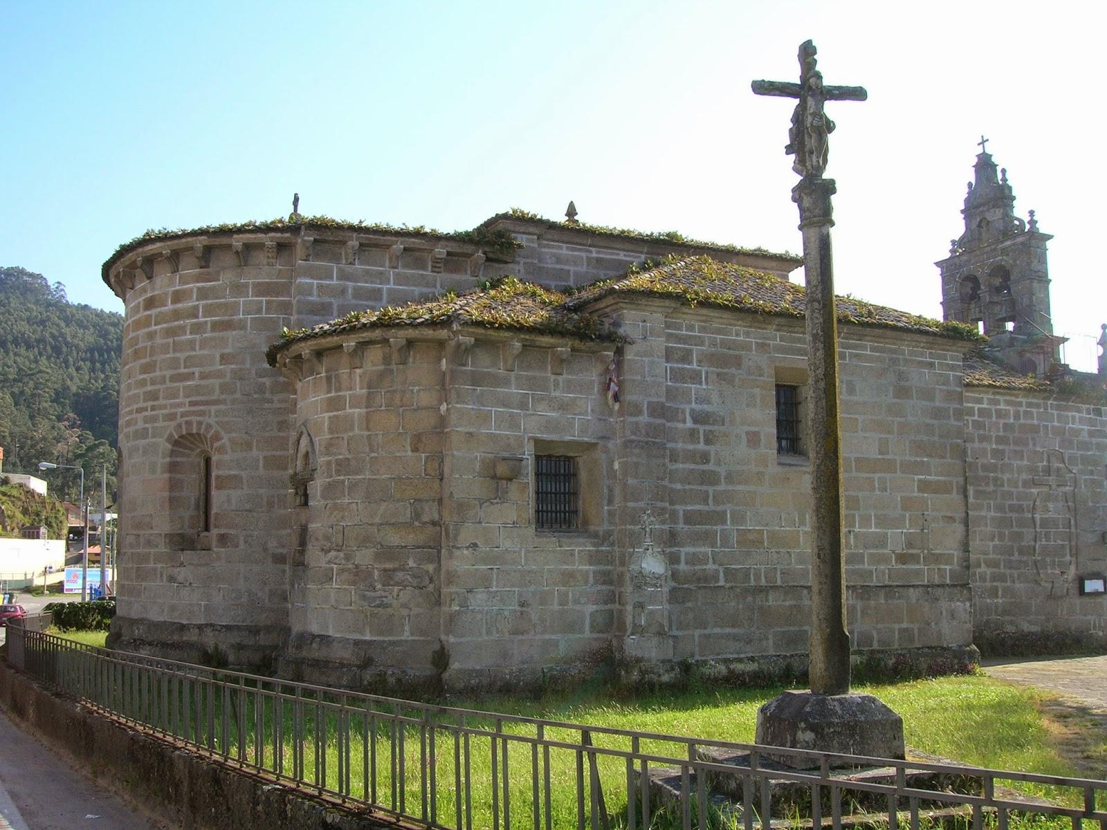 Vigo galicia espa a de turismo for Casa moderna vigo