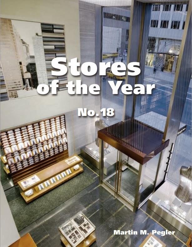 Shoe Store Layout