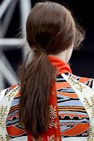 Рошава ниска опашка Peter Pilotto пролет-лято 2013