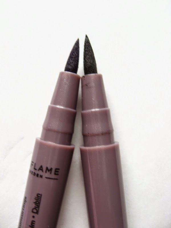 Oriflame the One Eye Liner Stylo  Review| Oriflame the One Eye Liner Stylo  Price