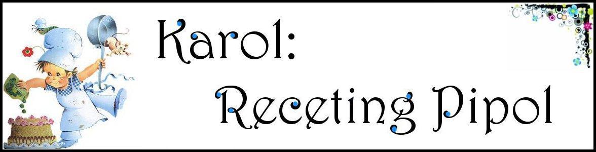 Karol: Receting Pipol