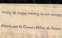 Cartas de un soldado.