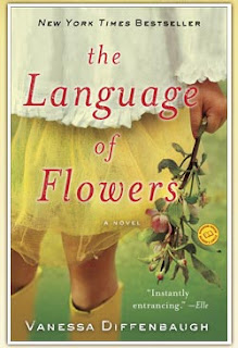 Cover: The Language of Flowers (trade paperback edition)