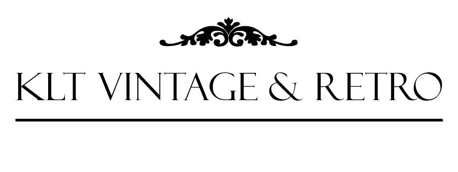 KLT Vintage & Retro
