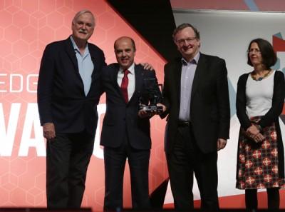 LG G3 Didapuk Sebagai Smartphone Terbaik Tahun 2014