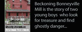 Beckoning Bonneyville Mill
