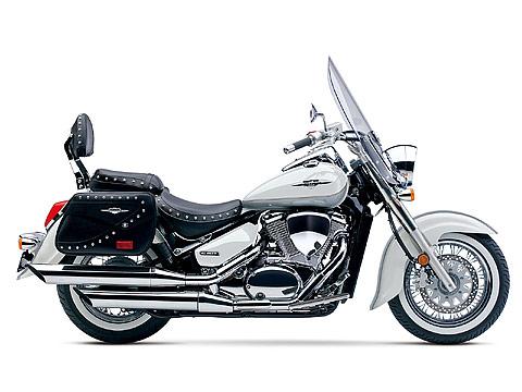 2013 Suzuki Boulevard C50T Motorcycle Photos, 480x360 pixels